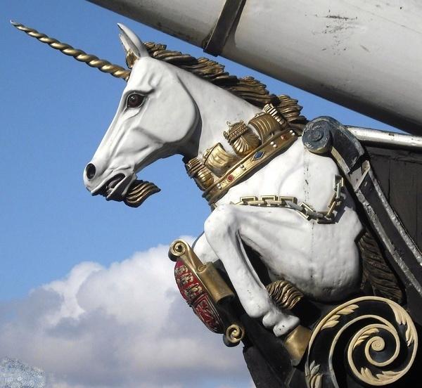 Unicorn by unicorn17