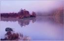 Misty Loch Tummel by maryg
