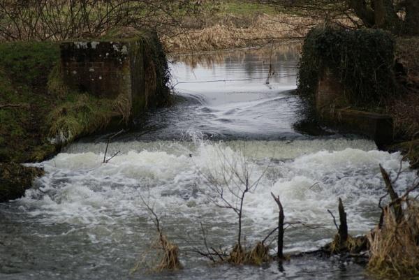 Weir Take 2 by Gazsu