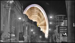 Manchester Wheel - Verticals Tweaked