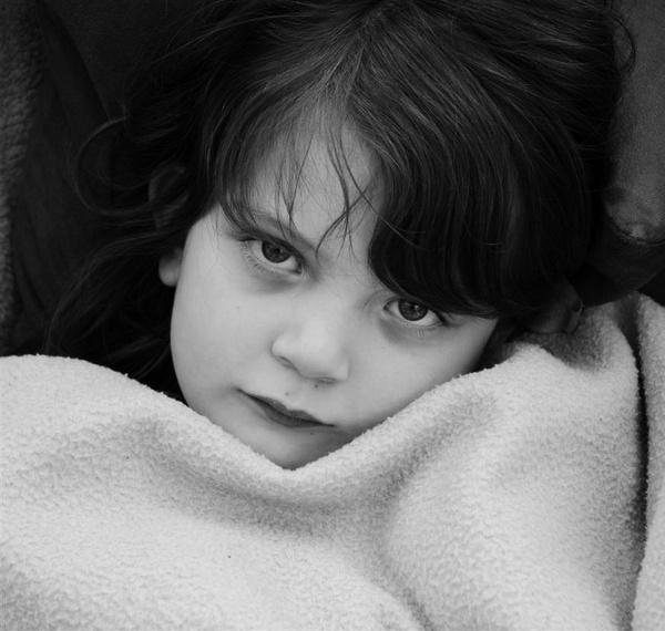Little Miss by Kool_Kat