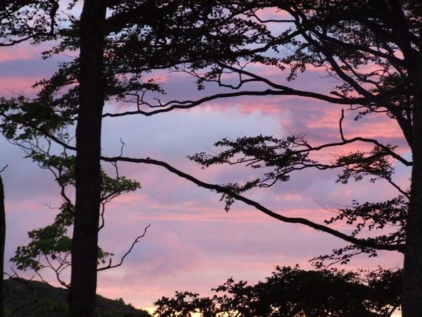 Guinard Bay Sunset by Rachel81