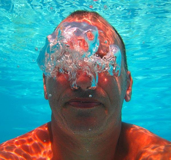 Bubble Head by jon1169