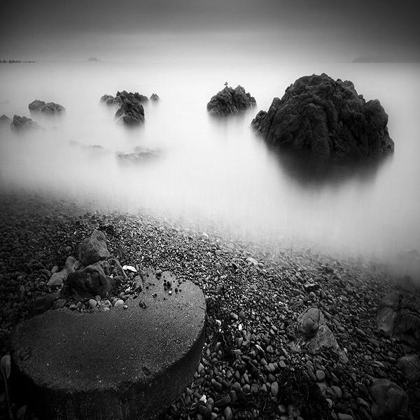 Mahina Bay by steve allsopp