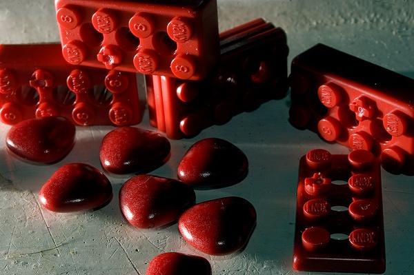 hearts & bricks by rocky41