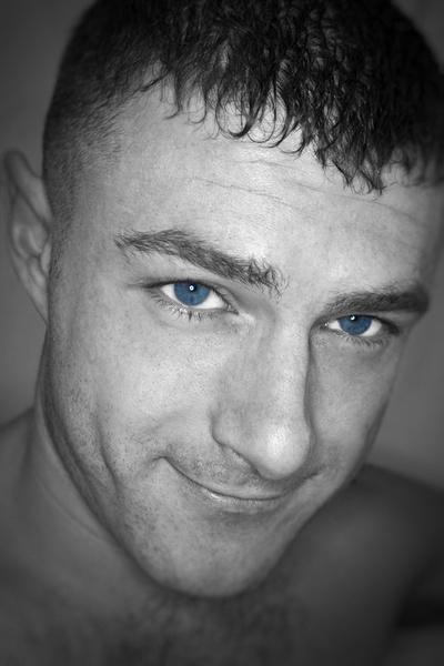 Portrait by tce5