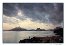 Cold Cuillin Dawn...