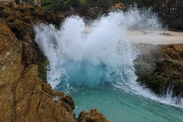 Wave by danvan