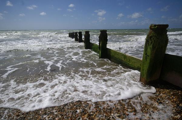 Beach by jinstone