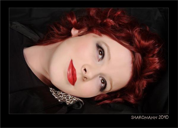 Allana by shannron