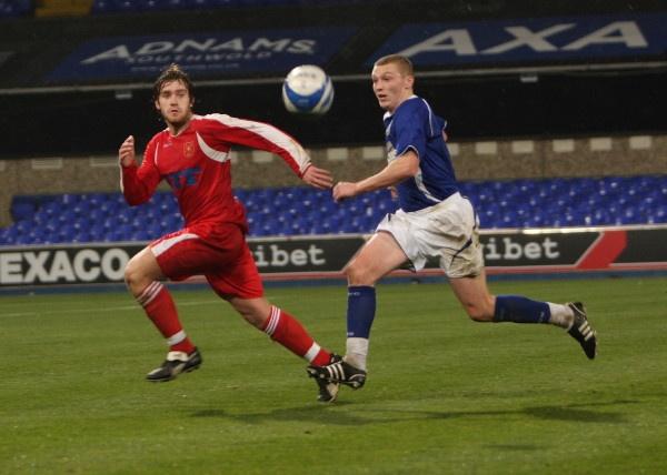 spot the ball by Tebbs