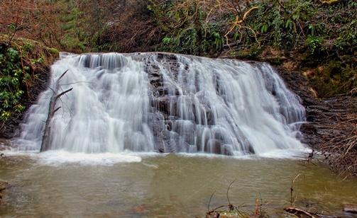 Kildale Waterfall by stephenscott