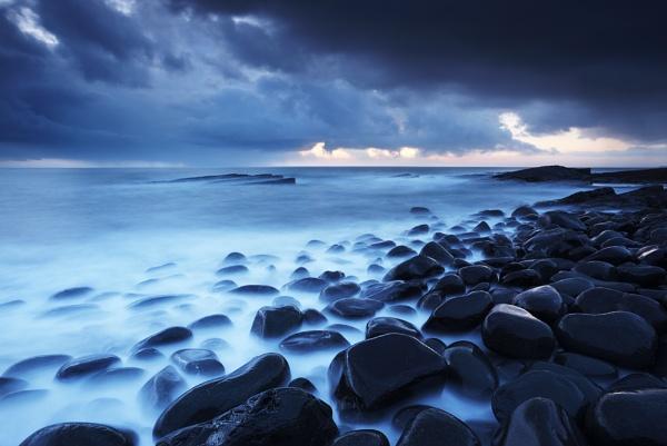 Valium Skies by Dennis_Bromage