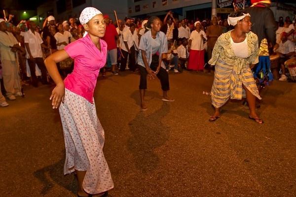 Street Dancer by darrylhp