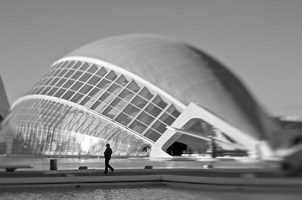 Strolling by Pavan_Chavda