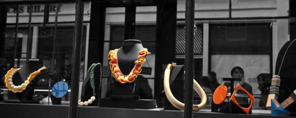 shop window, Covent Garden by maggieh