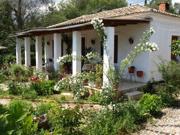 Dassia Garden by JezzaG