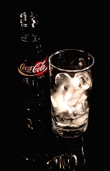 Coca Cola by janeez