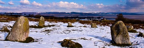 Birkrigg stone circle V2 by Martyn_U