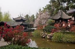 Chinese Housing Estate
