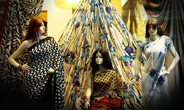 Mannequins by samrat2k