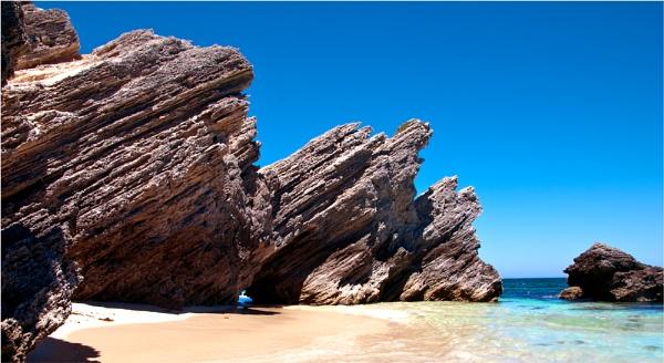 Hamelin Bay by VonQ