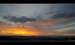 gedling sunrise