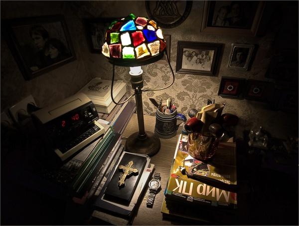 The light of my memories... by IgorDrankin