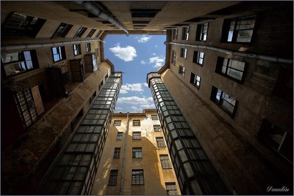 Up! by IgorDrankin