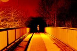 3d Bridge Stalker