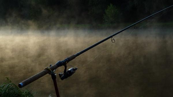 Going Fishing by mlseawell