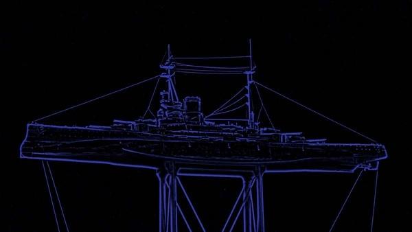 Beardmore Sculpture Blue by Owen_MCP