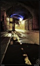 Tunnel of Love by ade_mcfade