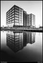 Office on the Aire by ade_mcfade