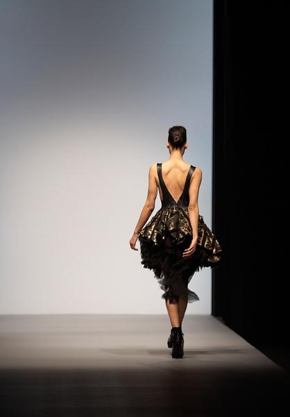 London Fashion Weekend by stix