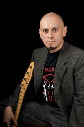 The Bass Man III