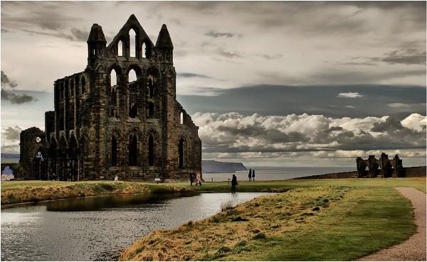 The Abbey by TelStar