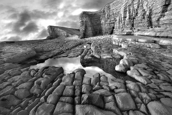 Mono Rocks by Alan_Coles