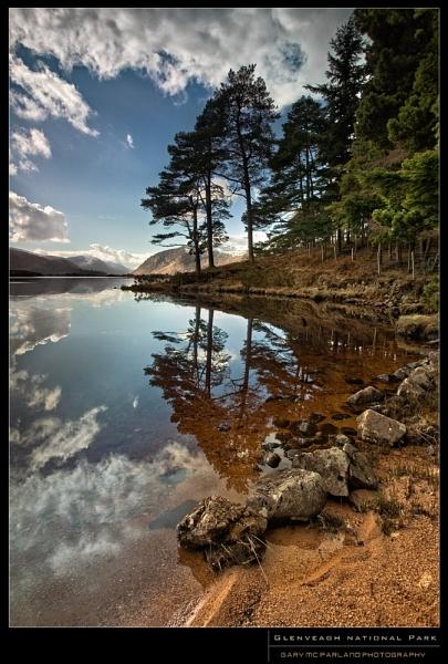 Glenveagh National Park by garymcparland