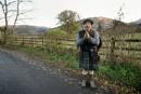 Great Scot! by looboss