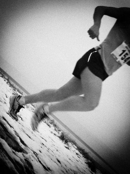 Running Man by Bradfleet12