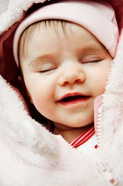 Baby Hannah by Smoo