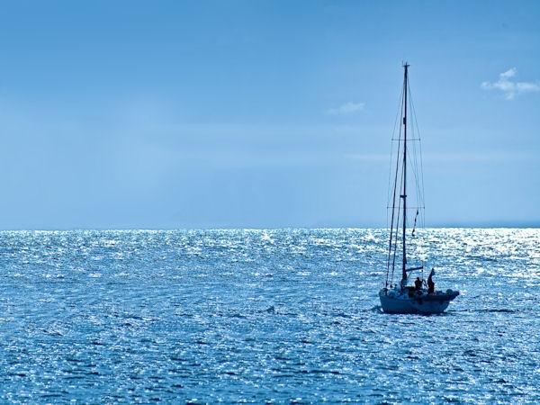 Yacht by colmar