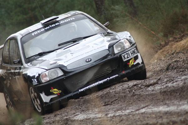 Rallye Sunseeker 2010 Winners by knapster