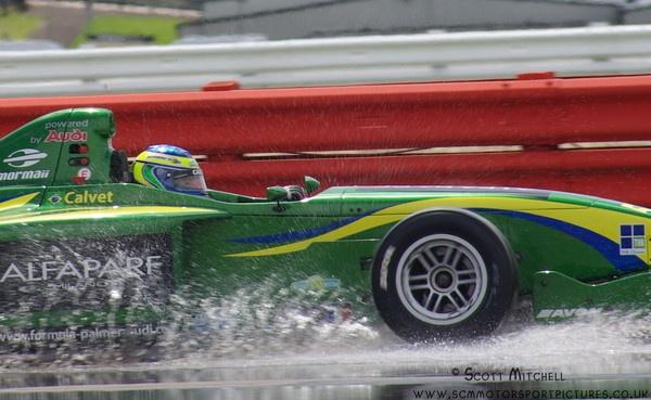 SPLASH! by motorsportpictures