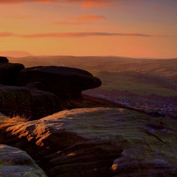Earl Crag Again by Warriorpoet