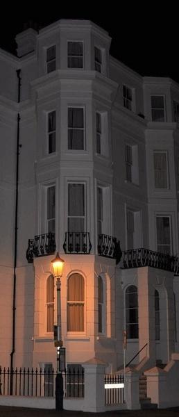 The White House by SkySkape
