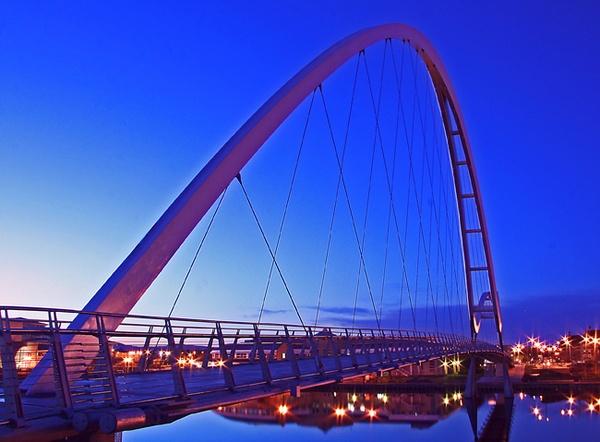 Infinity Bridge by MB63