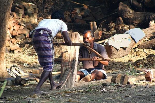 woodsmen by fighterjockey