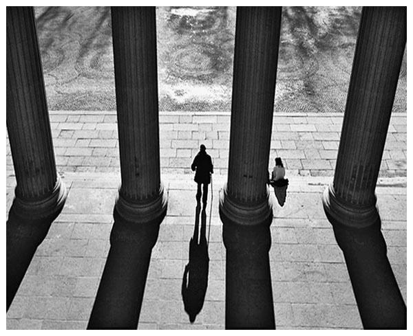 Oslo University by EllieEdge